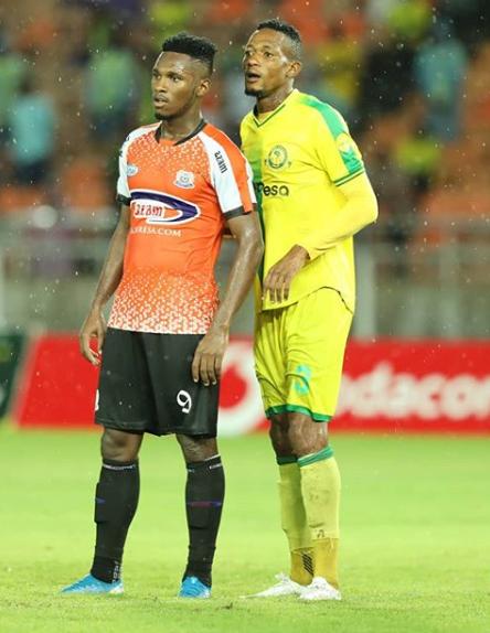 AZAM FC WAIPIGA YANGA UWANJA WA TAIFA