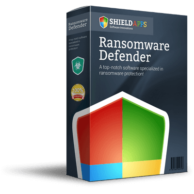 Download ShieldApps Ransomware Defender Pro v4.2.0 Full version