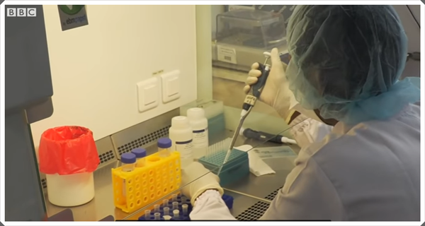 La vacuna contra Coronavirus