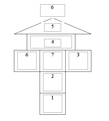 "Contoh PTK Matematika Kelas 4 ""PENERAPAN PERMAINAN SULAMANDA UNTUK MENINGKATKAN PENGUASAAN KONSEP KELILING BANGUN DATAR SEGITIGA PADA SISWA KELAS 4 SEKOLAH DASAR/MADRASAH"""