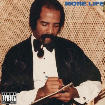 Drake Drops 4 New Songs, Seems To Diss Kid Cudi's Mental Health