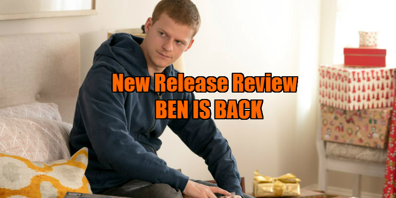 ben is back review