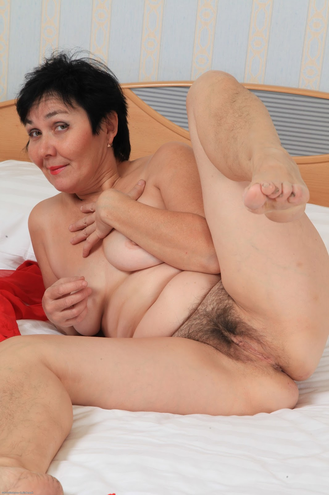 Only mature porn
