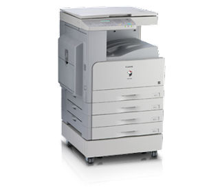 Canon imageRUNNER 2320L Driver Download