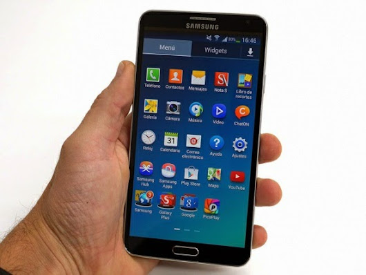 Samsung Galaxy Note 4 (SM-N910) Firmware | OnlineDevelopers.Net