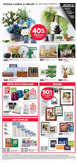 Michaels Weekly Ad February 18 - 24, 2018