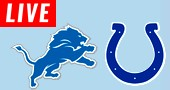 Detroit Lions LIVE STREAM streaming