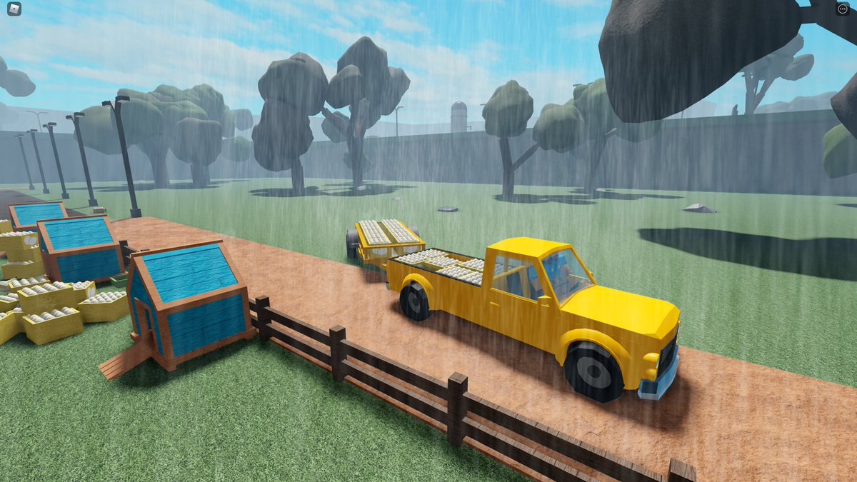 Roblox All Farming and Friends - Codes for January 2021