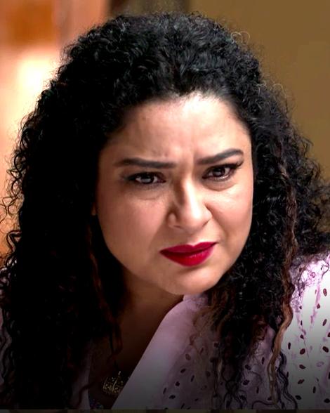 sania Saeed - Raqeeb Se Cast