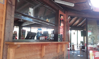 bar - Tá-se bem Beach Club