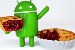 Daftar Smartphone Yang Mendapatkan Update Android Pie