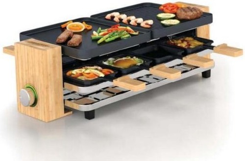Princess gourmet raclette grill