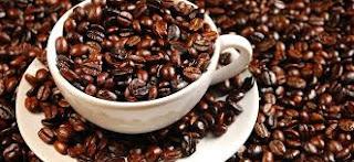 استخدام القهوة كمقشر للبشره
