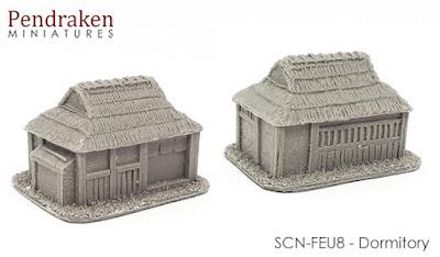 SCN-FEU8 Dormitory picture 1