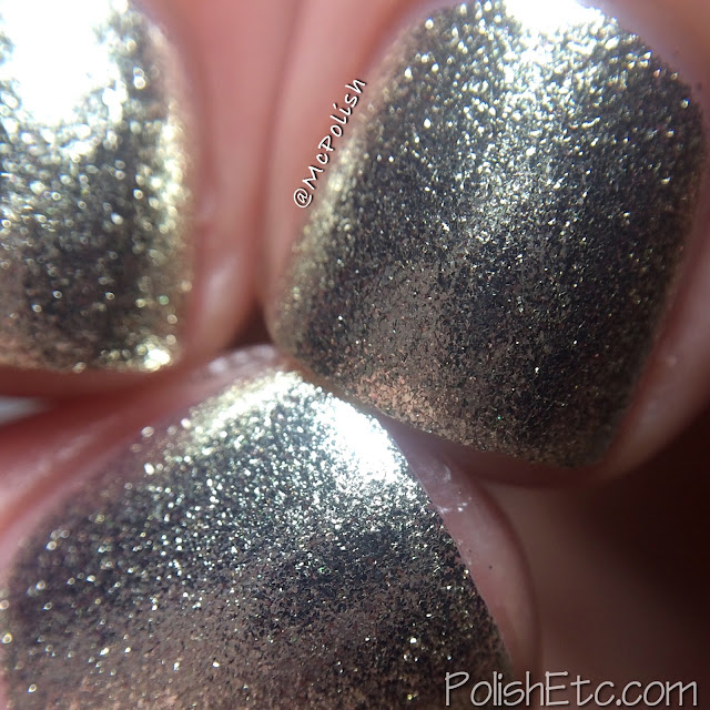 Cirque Colors - Holiday 2015 Collection - McPolish - REFLEKTOR