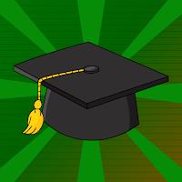 G2J Find The Graduation Hat