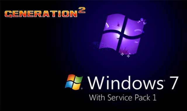 تحميل ويندوز Windows 7 SP1 X64 Ultimate فبراير 2021 مجانا