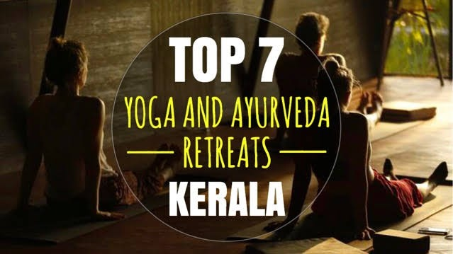 The Best Yoga and Ayurveda Retreats in Kerala
