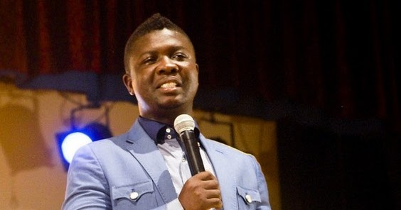 COMEDIAN SEYI LAW WAS BRUTALLY ATTACKED – THE DETAILS WILL SHOCK YOU (GRAPHIC PHOTOS)