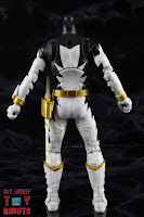 Power Rangers Lightning Collection Dino Thunder White Ranger 16