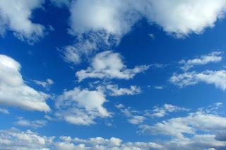 صور السماء الصافية