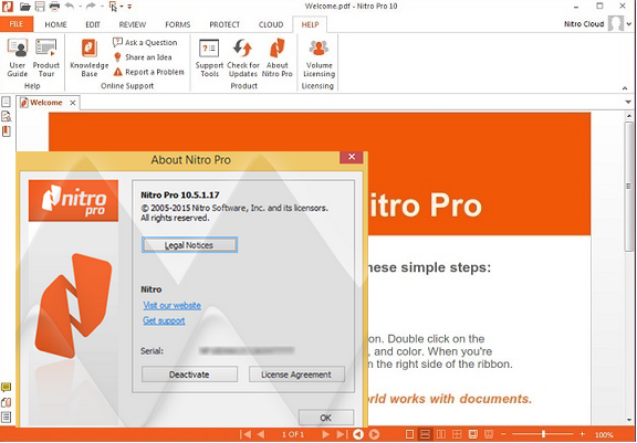 free download nitro pdf 10 full version with crack