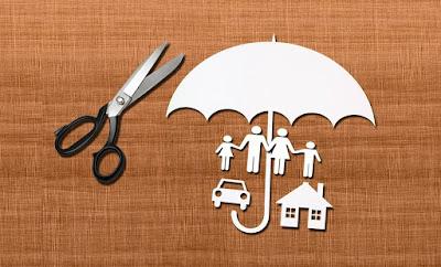 Asuransi Paket Keluarga Premi Murah