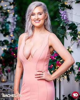 The Bachelor Rosemary Sawtell: Age,  Biography, Height, Wiki, Job, Instagram