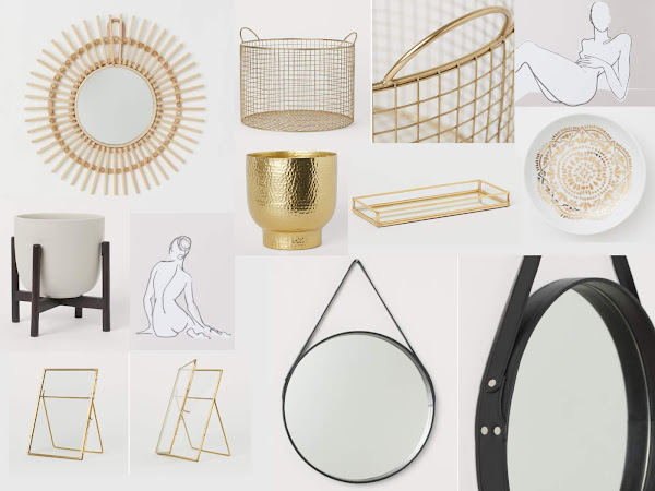 H&M Home Wishlist