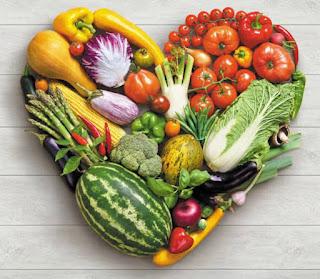 Pertamakali coba plant-based diet