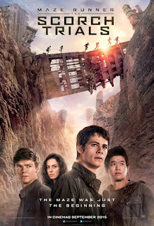 the maze runner the scorch trials