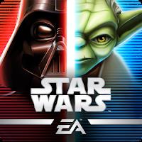 Star Wars�: Galaxy of Heroes MOD v0.7,181815 APK (Mega MOD) Terbaru 2016