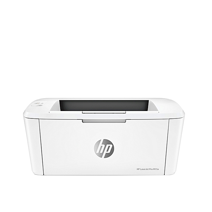 HP LaserJet Printer Pro M15a W2G50A - Best Price In Nigeria