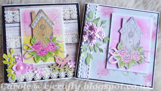 Beccy's Place at Crafts Galore Encore