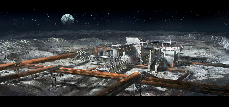 moon base online - photo #40