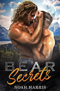 Bear secrets | Noah Harris