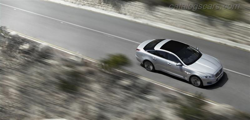 صور سيارة جاكوار XJ 2012 - اجمل خلفيات صور عربية جاكوار XJ 2012 - Jaguar XJ Photos Jaguar-XJ-2012-06.jpg