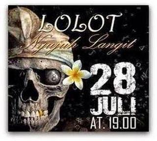 Lolot Band Full Album Nyujuh Langit