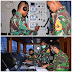 Taruna AAL Korps Elektronik Dalami Sistem Elektronika KRI Bima Suci