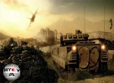 تحميل لعبة Medal Of Honor 2010 ميدل اوف هونر برابط ميديا فاير