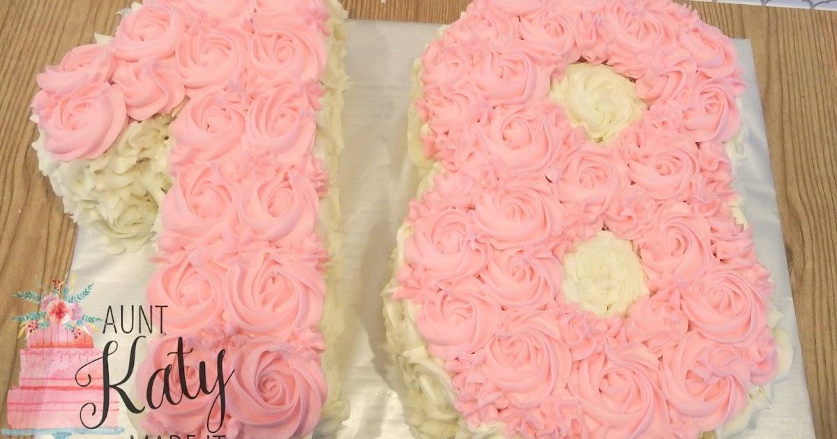 Happy Birthday Michelle Honda Cake