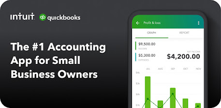 QuickBooks Online Accounting Apps Free Download