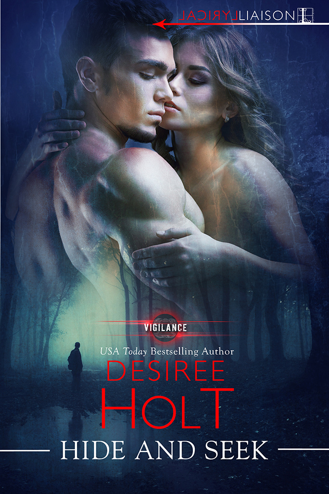 Paranormal And Romantic Suspense Reviews Desiree Holts Hide And