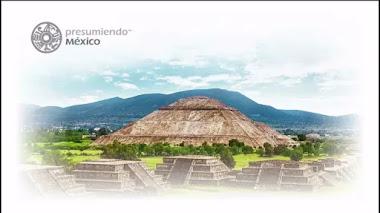 Presumiendo Mexico Televisión (México) | Canal Roku | Educativos y Culturales, Televisión en Vivo