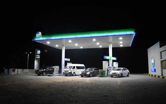 Petrol Price -  اسٹیشن پرائس بورڈ کو فروخت کریں
