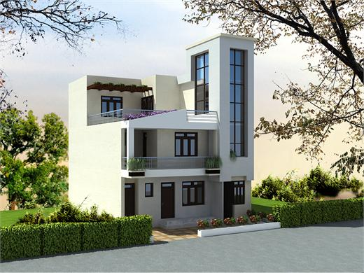 Architects In Khadki Pune