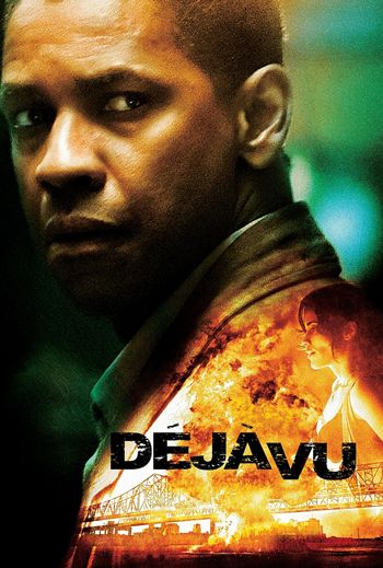 Deja Vu (2006) Hindi BluRay 720p & 480p Dual Audio