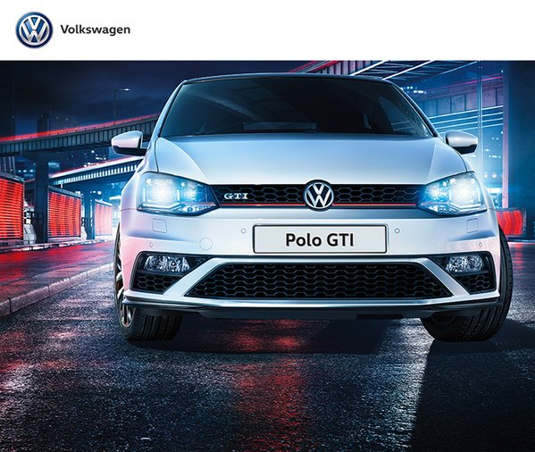Volkswagen Polo 2 0 Tsi Gti 5dr Dsg Hatchback: Automotive Manufactures Pvt Ltd: Volkswagen Polo GTI