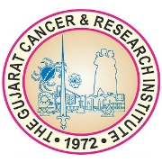THE GUJARAT CANCER & RESEARCH INSTITUTE Recruitment    EMAIL  