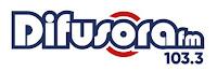 Rádio Difusora FM 103,3 de Caxias MA